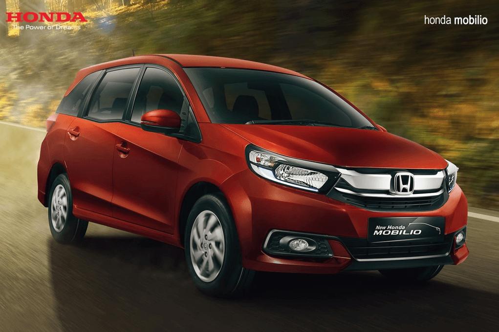 Kredit Honda Mobilio Semarang Dp Ringan Angsuran Murah Honda Gajah Mada