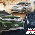 Honda BRV